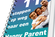 Cover - Ecover Ebook 11 stapen happy parent v2 - HPHK