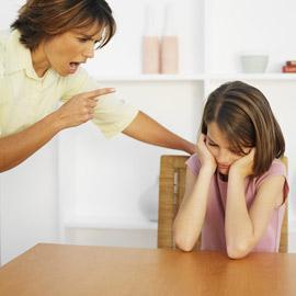 Afbeelding - Schreeuwen tegen je kind opvoedtv - happy parents happy kids