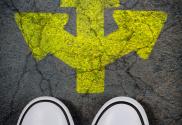 Leren door fouten te maken wat de beste keuze is waarbij jouw vrijheid ophoudt waar de grens van de ander begint.
